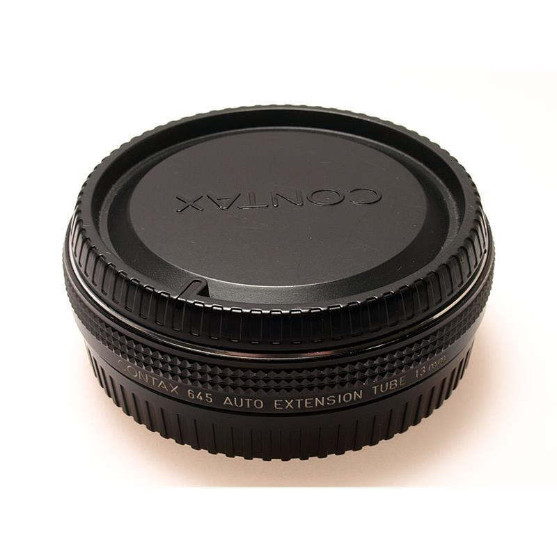 Contax Auto Extension Tube 13mm Thumbnail Image 0