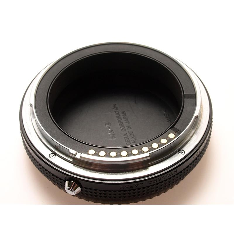 Contax Auto Extension Tube 13mm Thumbnail Image 2