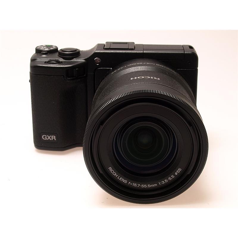 Ricoh GXR + 24-85mm Thumbnail Image 0