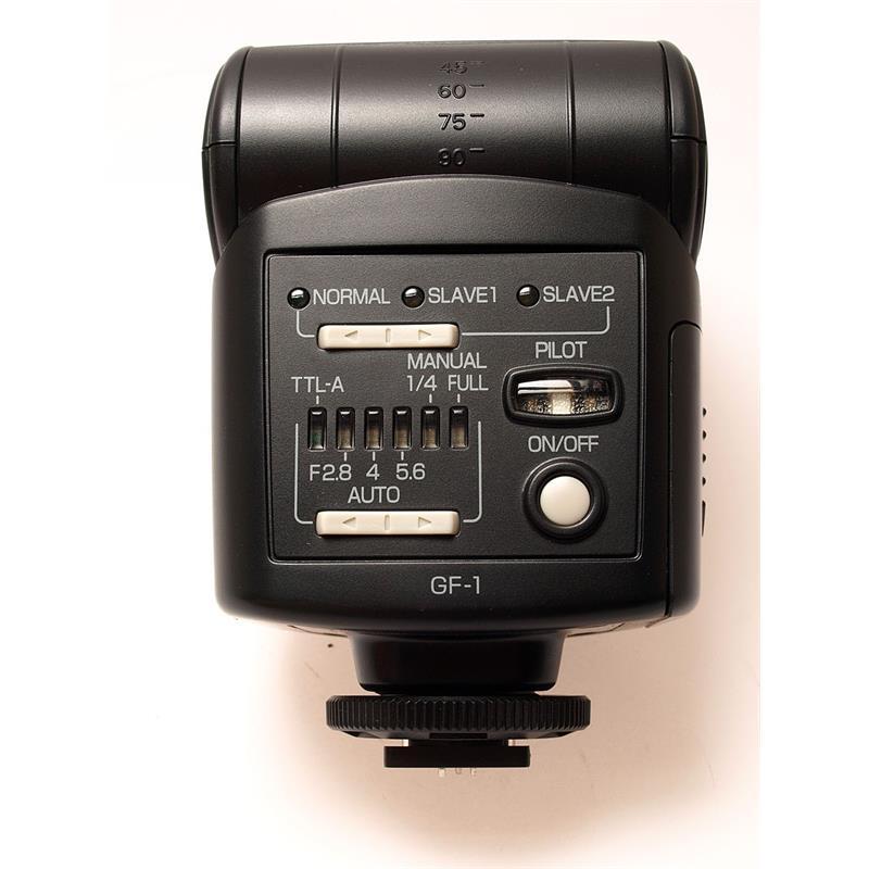 Ricoh GF-1 TTL Thumbnail Image 1