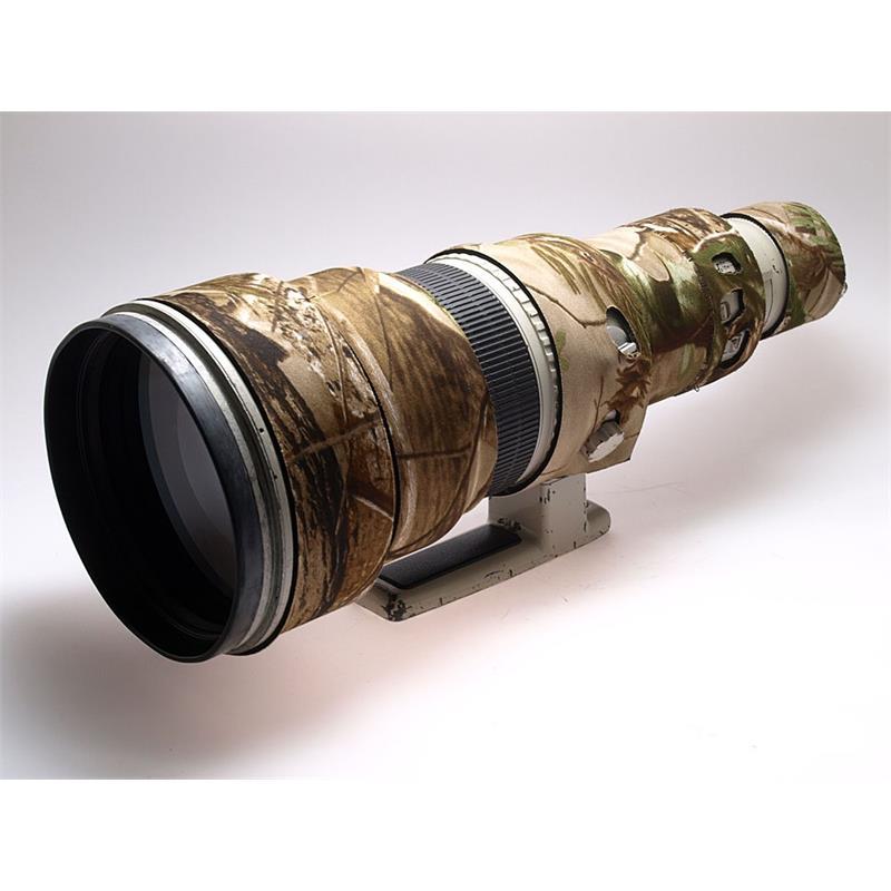 Canon 600mm F4 L USM Thumbnail Image 0