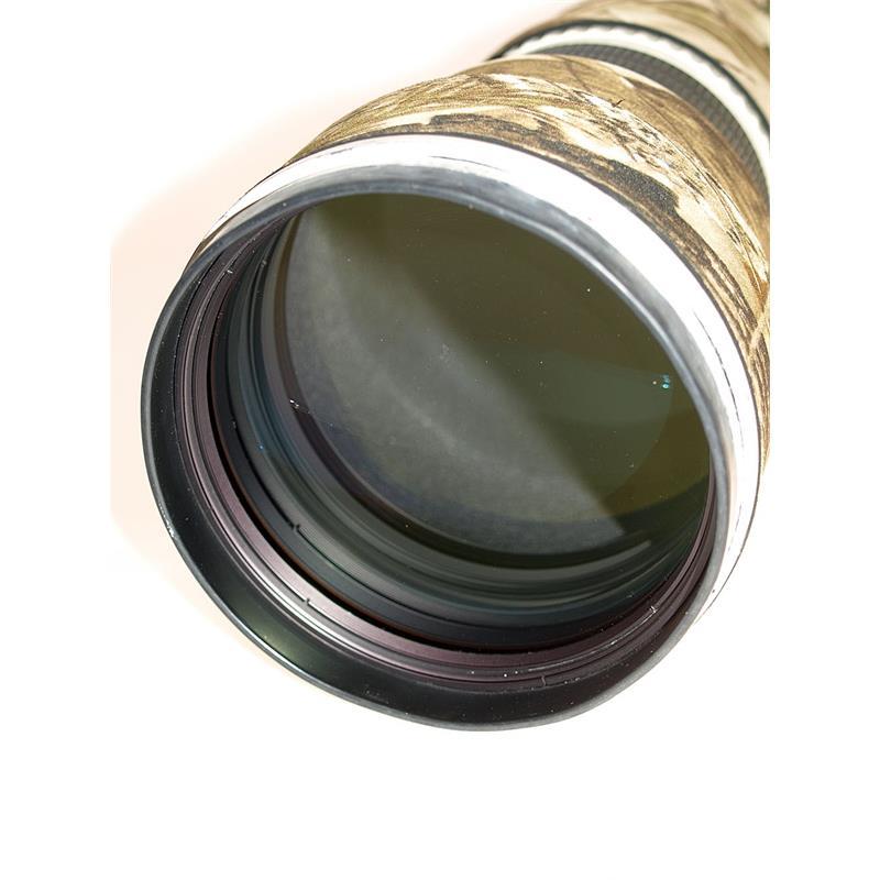 Canon 600mm F4 L USM Thumbnail Image 1
