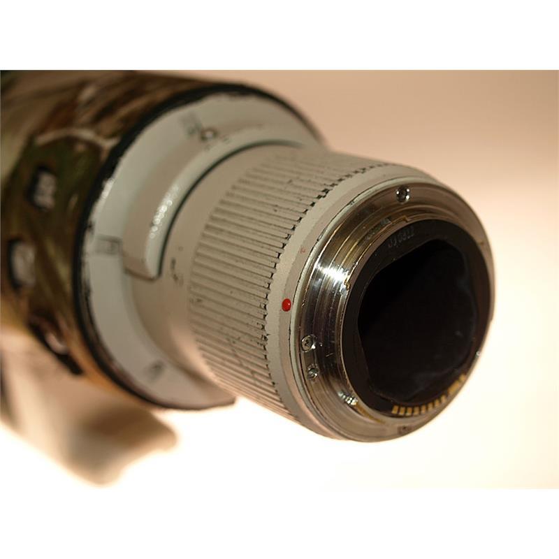 Canon 600mm F4 L USM Thumbnail Image 2