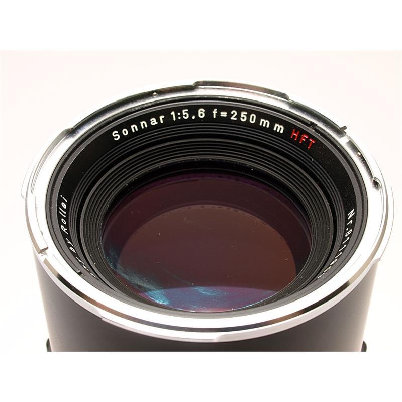 Rollei 250mm F5.6 PQ Thumbnail Image 1