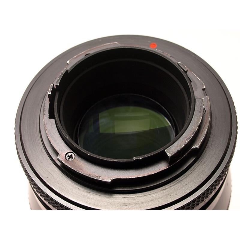 Contax 135mm F2.8 AE Thumbnail Image 2
