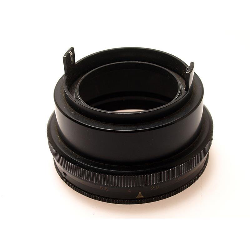 Leica VTOOX Aperture Setting Ring Image 1