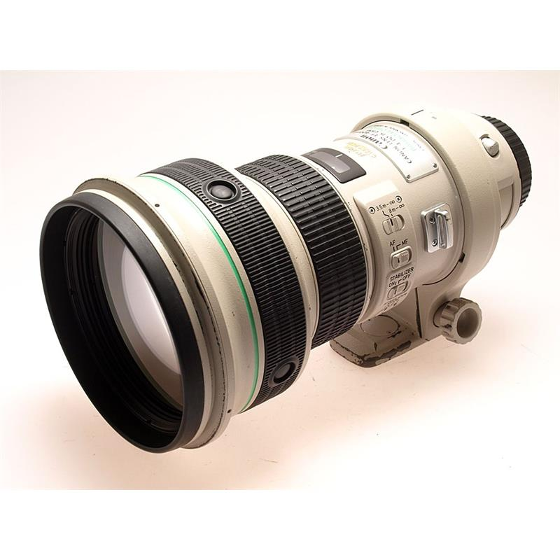 Canon 400mm F4 DO IS USM Thumbnail Image 0