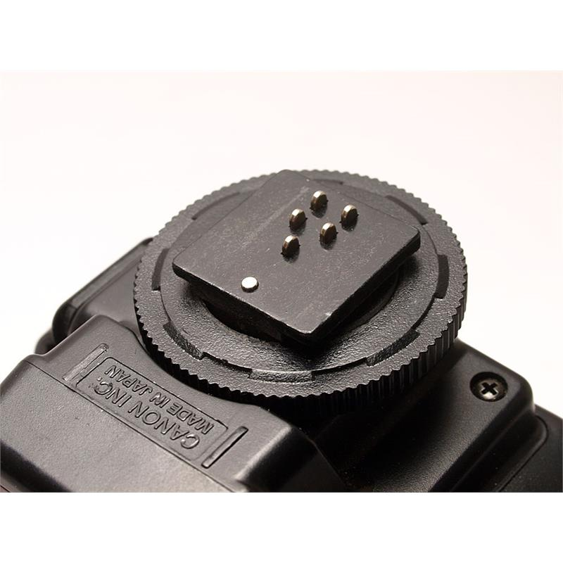 Canon 550EX Speedlite Thumbnail Image 2