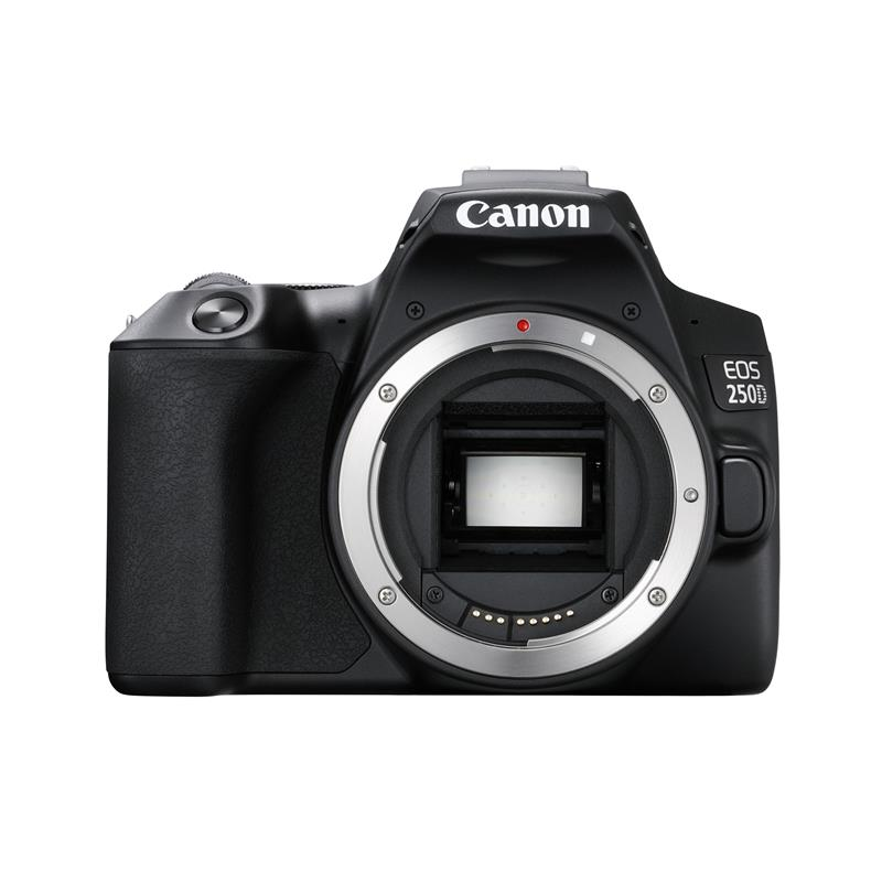 Canon EOS 250D Body Only - Voucher Code CAN50 Thumbnail Image 0