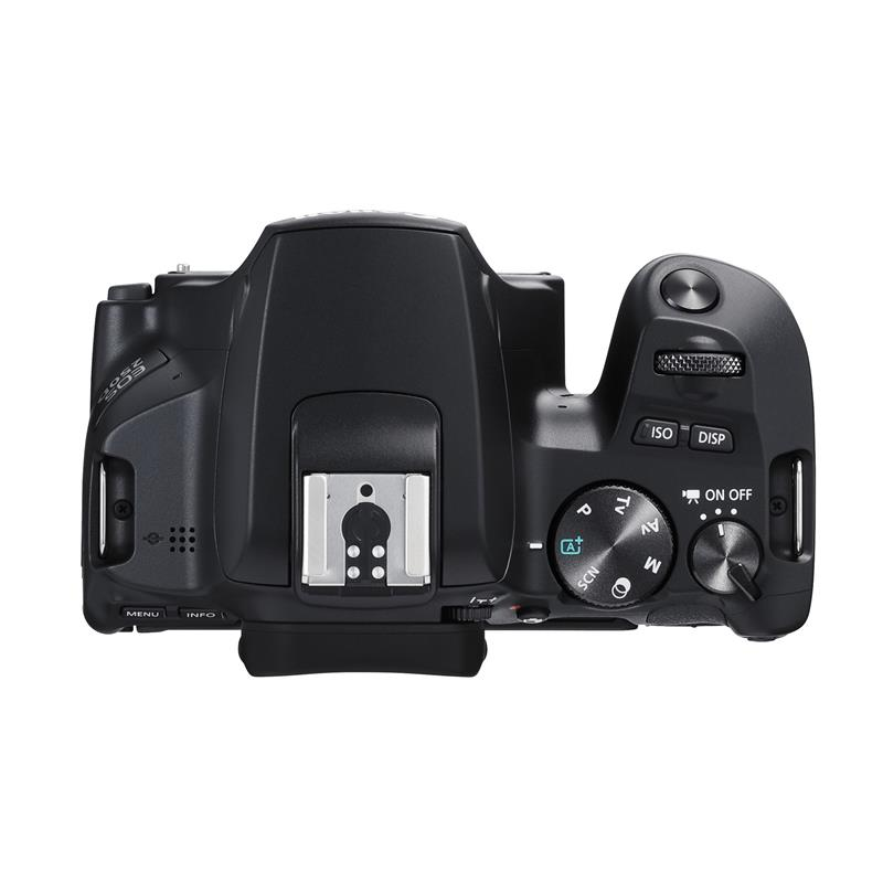 Canon EOS 250D Body Only - Voucher Code CAN50 Thumbnail Image 1