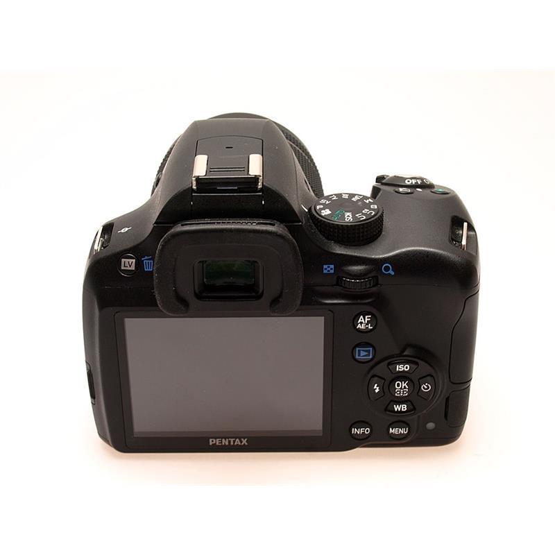 Pentax K50 + 18-55mm Thumbnail Image 1