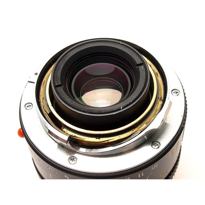 Leica 28mm F2 Asph M Black Thumbnail Image 2