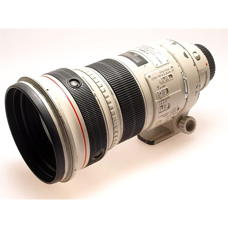Canon 300mm F2.8 L IS USM Thumbnail Image 0