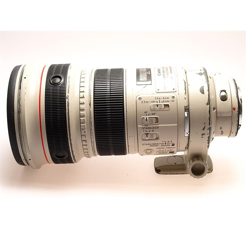 Canon 300mm F2.8 L IS USM Thumbnail Image 3