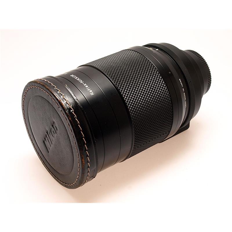 Nikon 500mm F8 Reflex Thumbnail Image 0