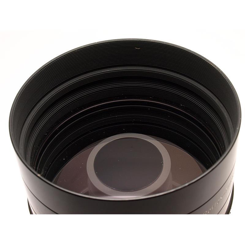 Nikon 500mm F8 Reflex Thumbnail Image 1