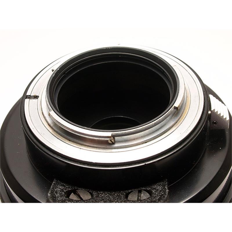 Nikon 500mm F8 Reflex Thumbnail Image 2