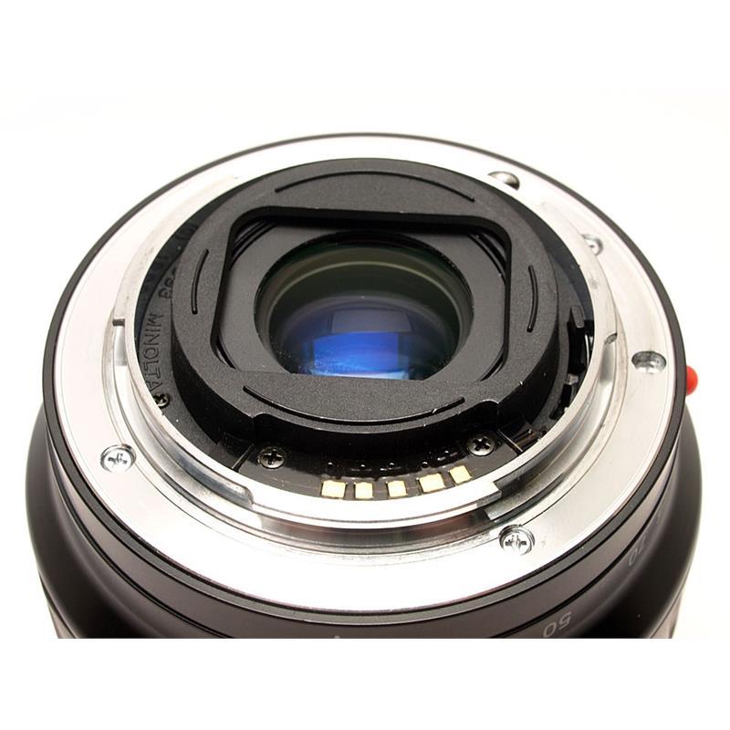 Minolta 24-85mm F3.5-4.5 AF Thumbnail Image 2
