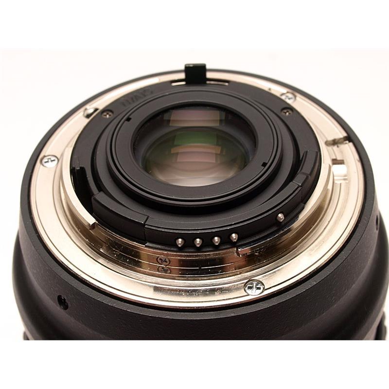 Tokina 35mm F2.8 ATX Pro DX Macro - Nikon AF Thumbnail Image 2