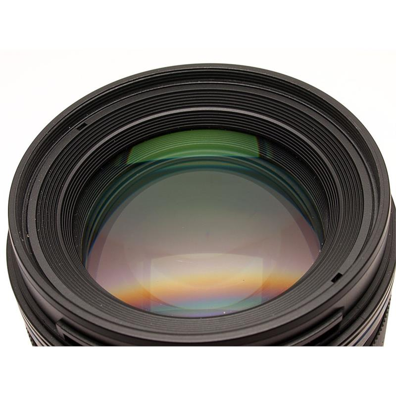 Olympus 45mm F1.2 M.Zuiko ED Pro Thumbnail Image 1