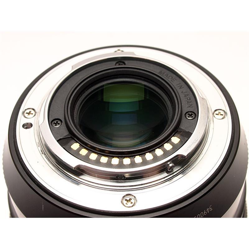 Olympus 45mm F1.2 M.Zuiko ED Pro Thumbnail Image 2