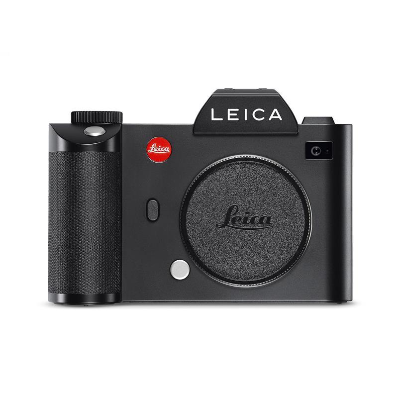 Leica SL (Typ 601) + 24-90 mm Vario-Elmarit SL - Special Kit Thumbnail Image 0