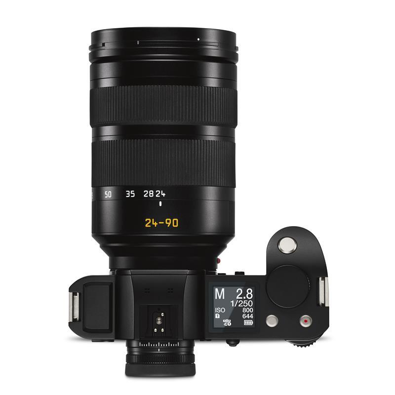 Leica SL (Typ 601) + 24-90 mm Vario-Elmarit SL - Special Kit Thumbnail Image 2