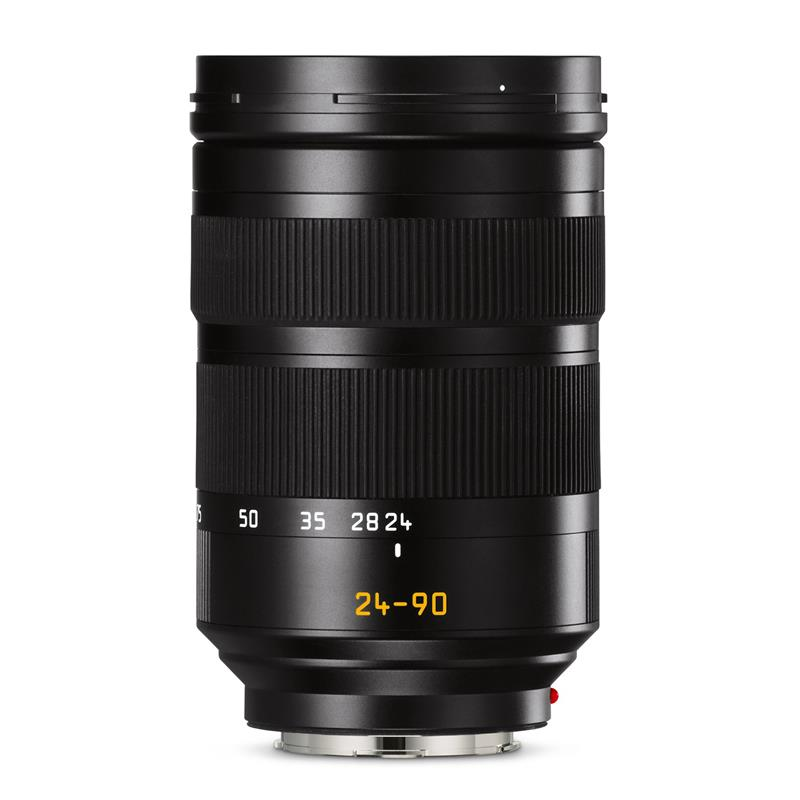 Leica SL (Typ 601) + 24-90 mm Vario-Elmarit SL - Special Kit Thumbnail Image 1