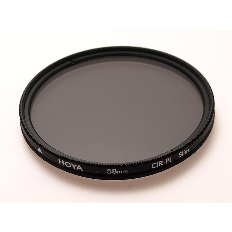 Hoya 58mm Digital Filter Kit II Thumbnail Image 2