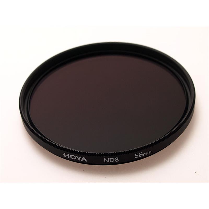 Hoya 58mm Digital Filter Kit II Thumbnail Image 3