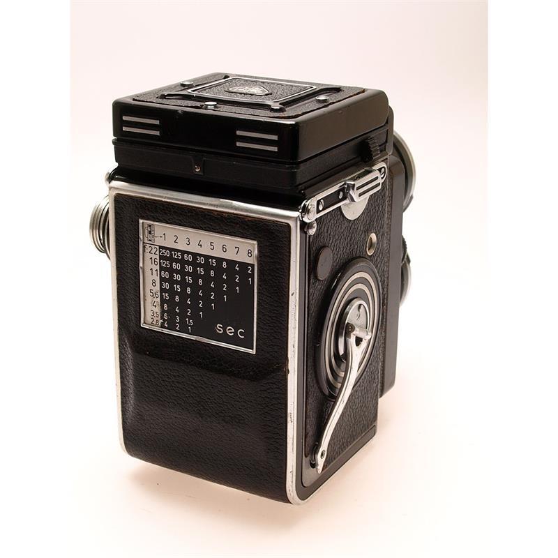 Rolleiflex Tele Thumbnail Image 1