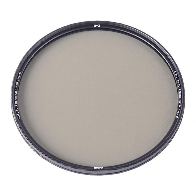 Cokin 95mm Circular Polarising Filter EVO - P Series (M) Thumbnail Image 1