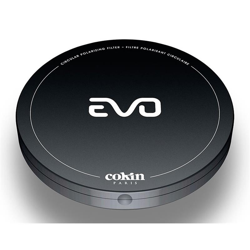 Cokin 95mm Circular Polarising Filter EVO - P Series (M) Thumbnail Image 3