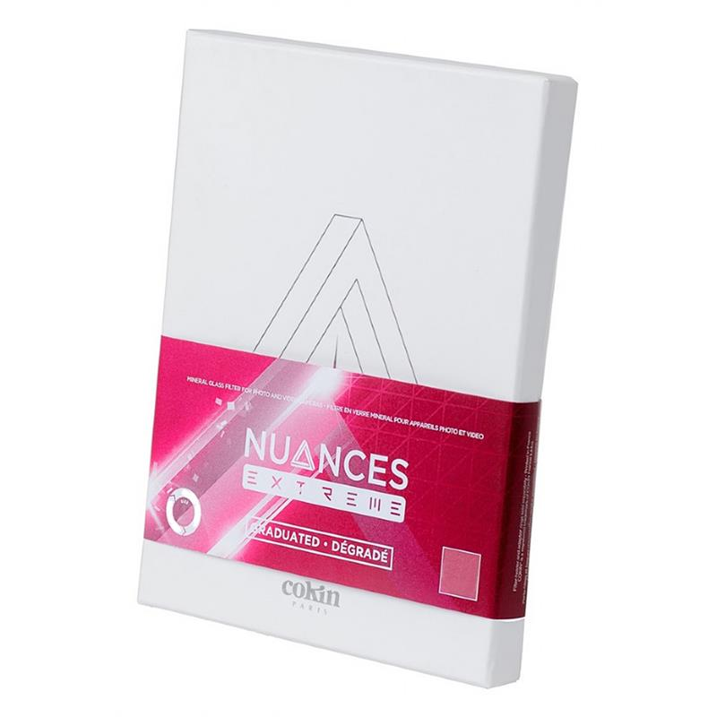 Cokin Nuances Extreme Soft Reverse Graduated - ND4 (2 Stops) - P Series (M) Thumbnail Image 1