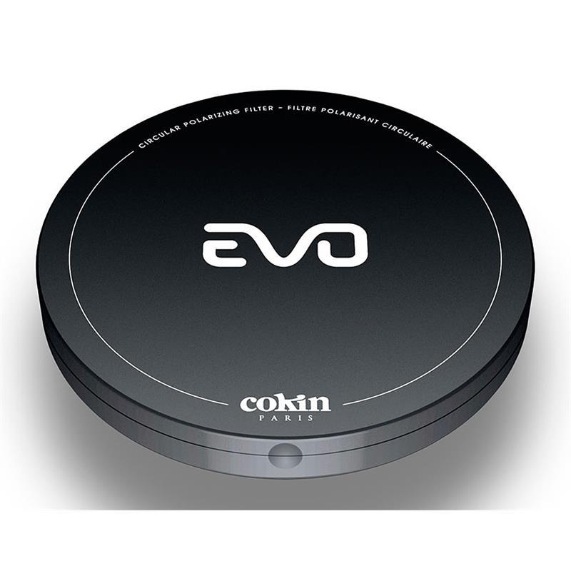 Cokin 105mm Circular Polarising Filter EVO - Z Pro Series (L) Thumbnail Image 3