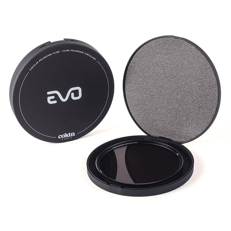Cokin 105mm Circular Polarising Filter EVO - Z Pro Series (L) Thumbnail Image 2