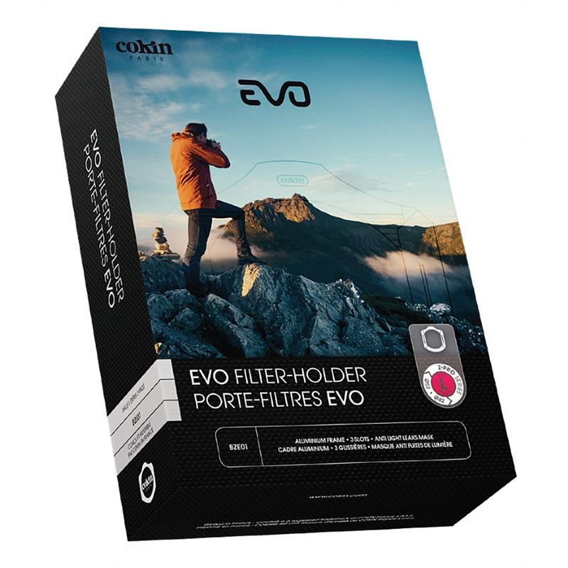 Cokin EVO Filter Holder - Z Pro Series (L) Thumbnail Image 0