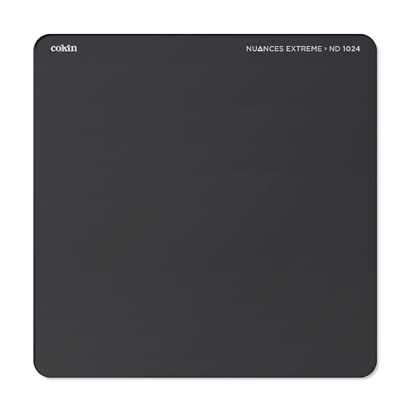 Cokin Nuances Extreme Neutral Density - ND1024 (10 Stops) - Z Pro Series (L) Thumbnail Image 0