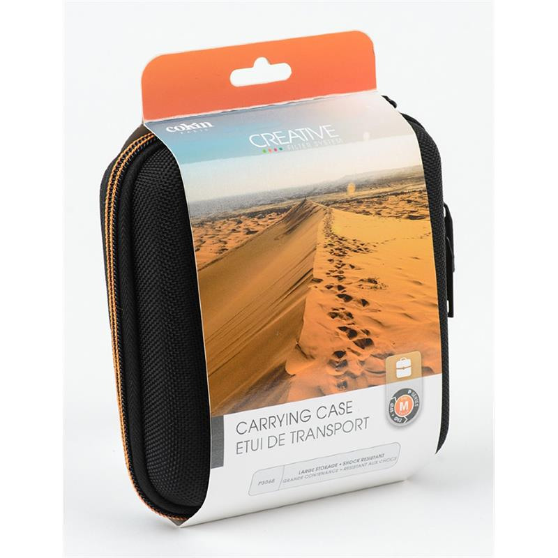 Cokin 6 Filter Carrying Case - P Series (M) Thumbnail Image 1