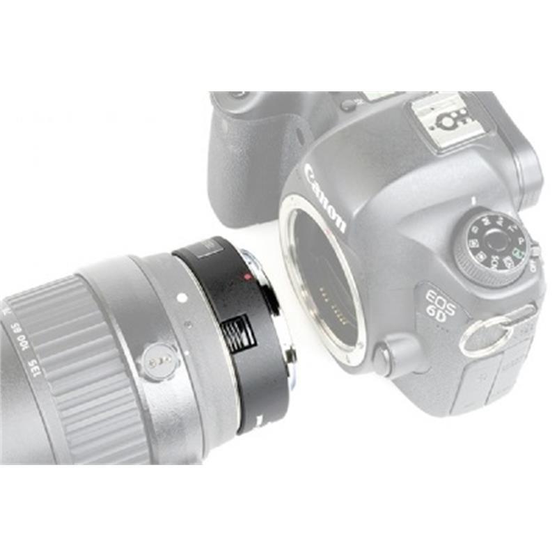 Kenko Teleplus HD Pro 1.4x DGX - Canon EOS Thumbnail Image 2