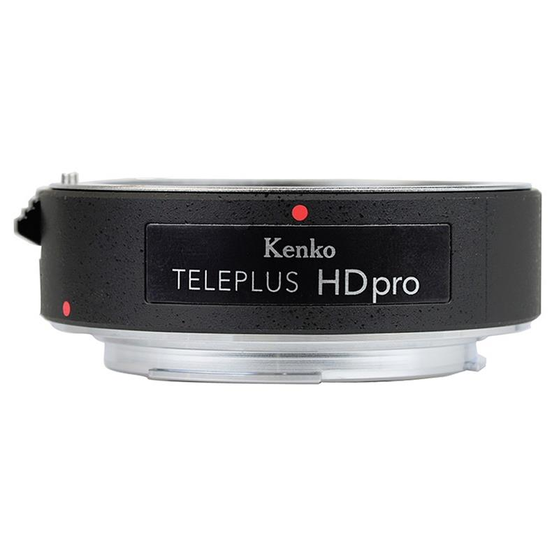 Kenko Teleplus HD Pro 1.4x DGX - Canon EOS Thumbnail Image 0