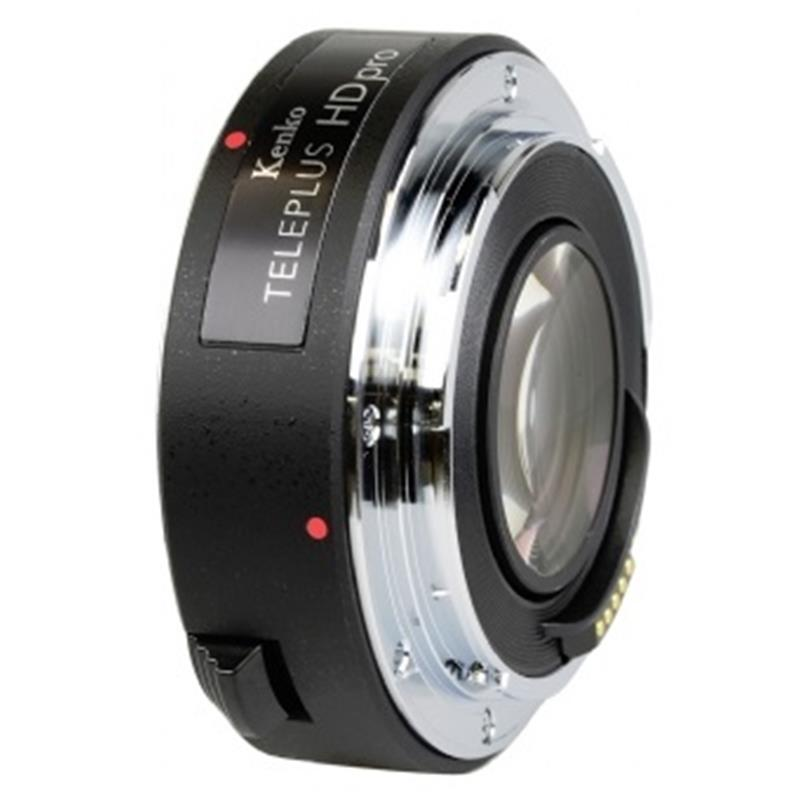 Kenko Teleplus HD Pro 1.4x DGX - Canon EOS Thumbnail Image 1