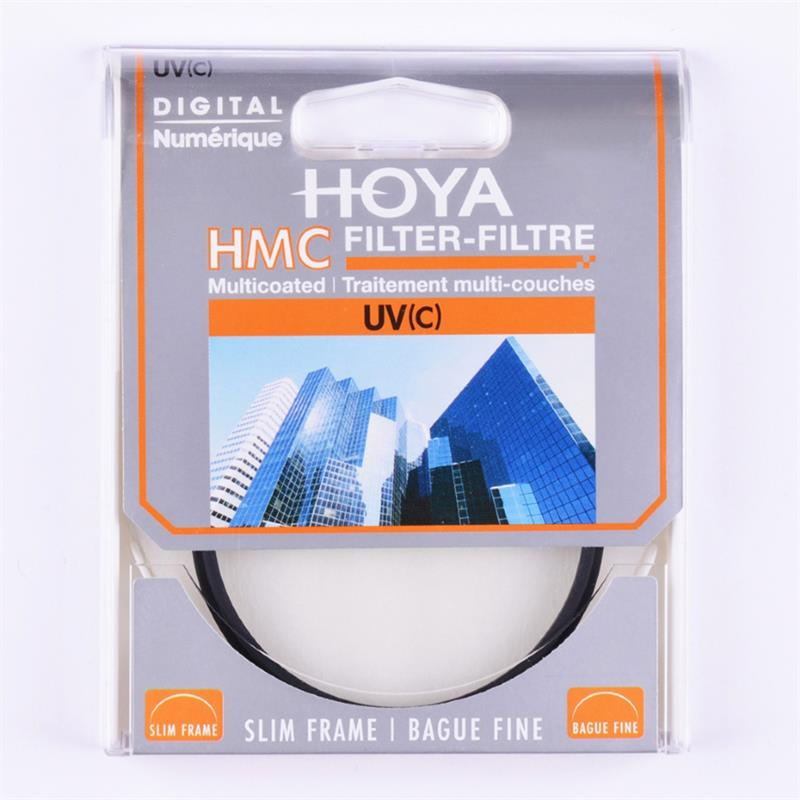 Hoya 77mm UV(C) Digital HMC Image 1