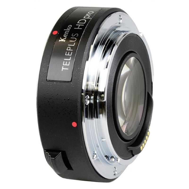 Kenko Teleplus HD Pro 1.4x DGX - Nikon AF Thumbnail Image 1