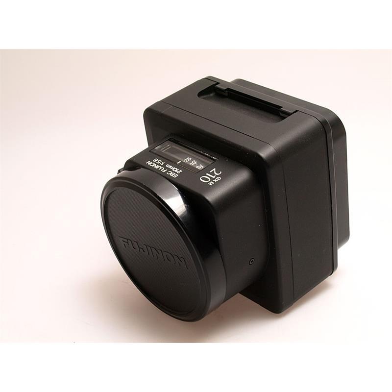 Fujifilm 210mm F5.6 GX (680) Thumbnail Image 0