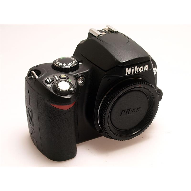 Nikon D40X Body Only Image 1