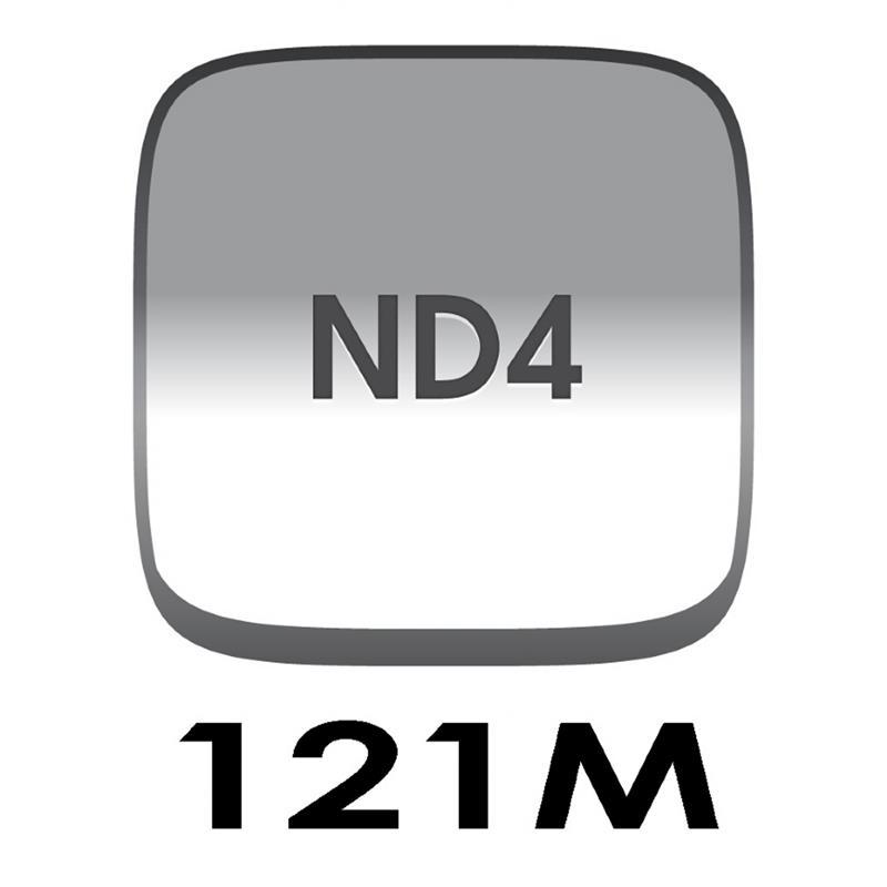 Cokin Z121M Neutral Grey Grad ND4X - Z Pro Series (L) Thumbnail Image 0