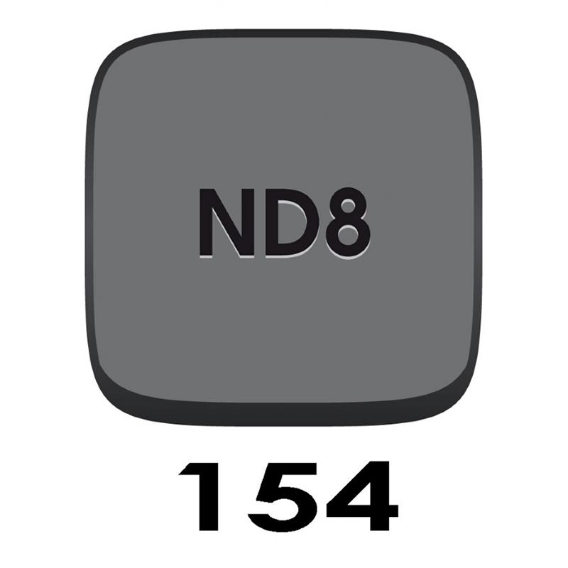 Cokin P154 Neutral Grey ND8X Image 1