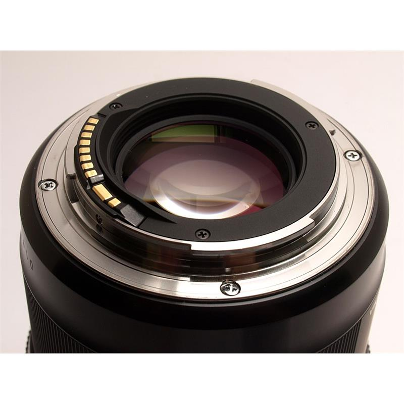 Sigma 50mm F1.4 DG HSM A - Canon EOS Thumbnail Image 2