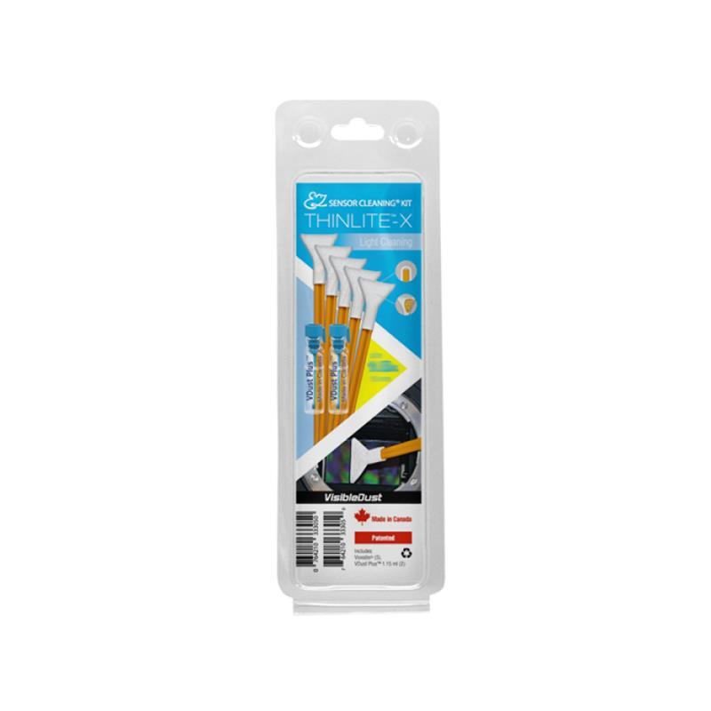 Visible Dust Dual Power Thinlite X Light 1.6x  - EZ Sensor Cleaning Kit Image 1